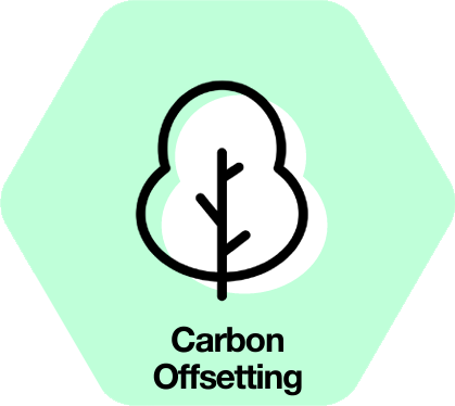 Carbon Offsetting